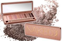 The Rumors Are True! Urban Decay Is Coming out with a Brand-New Naked Palette!