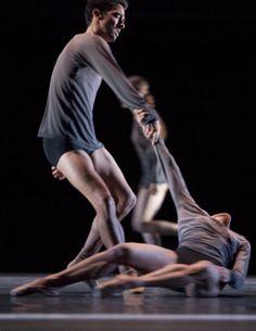 Juanjo Arques | Copenhagen International Choreography Competition