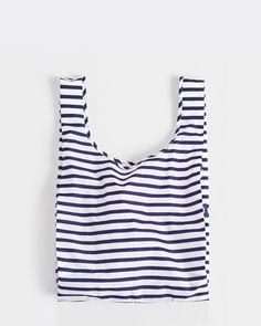 Standard Baggu - Sailor Stripe – BAGGU
