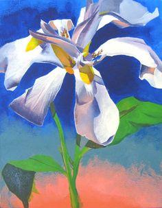 Bloom WIP by *taho on deviantART