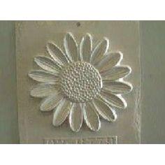 Plaster Fun House - Sunflower Plaster Molds, Fun House, Home Goods