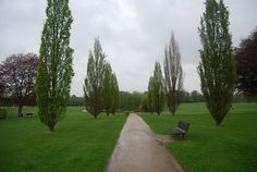 Horsham Park