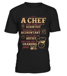 A CHEF  Chef shirt, Chef mug, Chef gifts, Chef quotes funny #Chef #hoodie #ideas #image #photo #shirt #tshirt #sweatshirt #tee #gift #perfectgift #birthday #Christmas