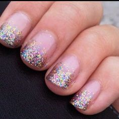 i need to find this glitter in jamies boxes of nailpolish...