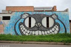 Google street art project buenos aires buenosairesstreetart.com