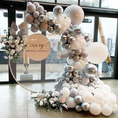 Photo shared by Miss To Mrs Subscription Box on March 2020 taYou can find Wedding arch and more on our website.Photo shared by . Birthday Balloon Decorations, Barn Wedding Decorations, Wedding Favors, Bouquet Wedding, Arch Wedding, Fantasy Wedding, Wedding Bride, Wedding Reception, Wedding Dresses