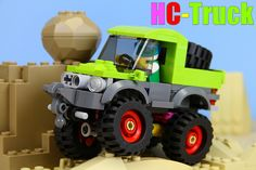 01 HC-Truck | Flickr - Photo Sharing!