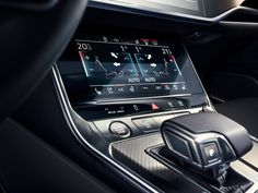 Should you like following the most recent happenings of the auto world, you will need to have seen a number of the rising developments on this sphere ... #Audi #CarInterior Audi A7 Interior, Interior Photo, Car Wallpapers, Car Wrap, Carbon Fiber, Happenings, Number, Events