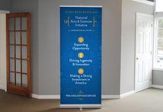 The Phi Beta Kappa Society banner designed by fatrabbit CREATIVE.