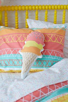 Guest Room or Kids Room - Oh Joy for Nod collection