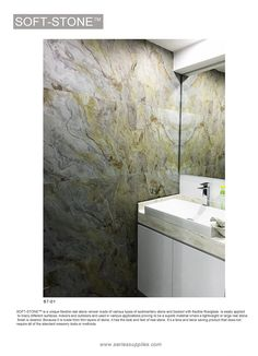 ST-01( Size 600mm x 1200mm) Tv Wall Panel, Stone Wall Panels, Stone Veneer Panels, Textured Wall Panels, Thin Stone Veneer, Natural Stone Veneer, Wood Panel Walls, Wall Partition Design, Feature Wall Design