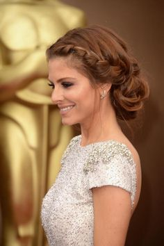 Oscars 2014: Best Hair And Makeup From The Red Carpet | Neon Tommy