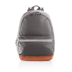 URID Merchandise -   Mochila com zíper ajustáveis sem PVC   17.87 http://uridmerchandise.com/loja/mochila-com-ziper-ajustaveis-sem-pvc-3/