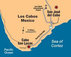 Vacationloscabos.com - Cabo San Lucas, San Jose del Cabo and Los Cabos, Mexico Villa and Resort Vacations San Jose Del Cabo, Glass Bottom Boat, Cabo San Lucas Mexico, Romantic Evening, View Map, Puerto Vallarta, Vacation, Invites, Places