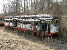 RTA Trolley | Uniquester | Flickr