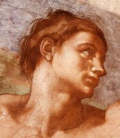 How well do you know Renaissance Art and Artists? Can you tell a Raphael from a Verrocchio? A Da Vinci from a Dürer? A Titian from a Botticelli? Miguel Angel, Renaissance Image, Italian Renaissance, Michelangelo Paintings, Sistine Chapel Ceiling, Art Quiz, Body Study, Religious Paintings, Renaissance Paintings