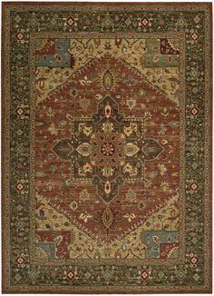 200.00 off! - Living Treasures LI01 RU http://nwrugs.com/collections/area-rugs/products/rugs-nourison-living-treasures-li01-ru  #rugs #arearugs #interiordesign #loveofrugs nwrugs.com