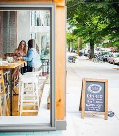 Nido Restaurant
