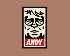 Supply and Demand at the Warhol Logo Inspiration Gallery   More logos http://blog.logoswish.com/category/logo-inspiration-gallery/ #logo #design #inspiration