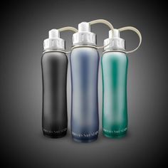 Stainless Steel Insulated 530mL New Wave Enviro