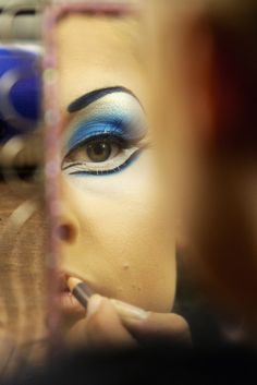 Behind The Scenes With Cirque Du Soleil's 'Dralion' In Auckland   - Uuve Jansson