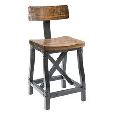 Trent Austin Design Caseareo Bar & Counter Stool & Reviews | Wayfair