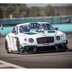 "@black_list's photo: ""Really liking the Bentley Continental GT3   #blacklist #bentley"""