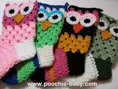 How to Start a Crochet Stocking - http://www.knittingstory.eu/how-to-start-a-crochet-stocking/