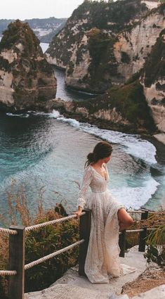 Galaxy by Boom Blush, Sparkly Ivory Wedding Dress. Unique Bohemian Wedding Gown with deep V-neck and Long Sleeves, Backless and A Line Galaxy by Boom Blus Sparkly Ivory Wedding Dress. Vestidos Luau, Dream Wedding Dresses, Unique Wedding Dress, Bohemian Wedding Dresses, Bohemian Weddings, Wedding Dress Beach, Bohemian Beach Wedding, Gown Wedding, October Wedding Dresses