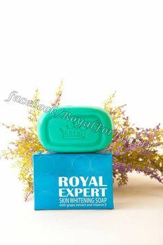 ROYAL EXPERT™ SKIN WHITENING SOAP Skin Whitening Soap, Wellness Industry, Summer Skin, Skin Problems, Skin Care, Products, Skincare, Skin Treatments