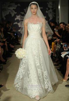 платья на свадьбу