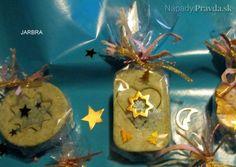 Výroba peelingového mydla s ovsenými vločkami (fotopostup)