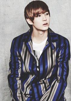 Leo ♡ #VIXX // Marie Claire 2014