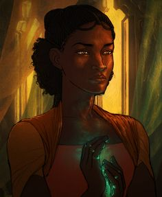 Continuing from the last experiment thing, I decided to try messing around with painter pastel brushes and color. Character Concept, Character Art, Concept Art, Character Design, Black Women Art, Black Art, Black Girls, Fantasy Inspiration, Character Inspiration
