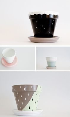 Lottie Loves...: Homewares >> Nice Pots!
