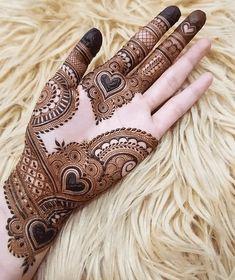 Khafif Mehndi Design, Floral Henna Designs, Modern Henna Designs, Stylish Mehndi Designs, Mehndi Designs 2018, Henna Art Designs, Wedding Mehndi Designs, Mehndi Design Photos, Tattoo Designs