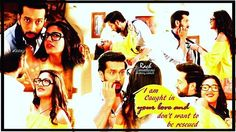 """I am caught in your love and don't want to be rescured"" . I love this dance so much, It was damn sexy. Shivika rocked and Ishqbaaz Fandom Shocked! Dil Bole Oberoi, Things To Know, Dance, Photo And Video, My Love, Sexy, Movie Posters, Instagram, Dancing"