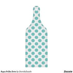 Aqua Polka Dots Serving Paddle Available on many products! Hit the 'available on' tab near the product description to see them all! Thanks for looking!  @zazzle #art #polka #dots #shop #home #decor #kitchen #dining #apartment #decorate #accessory #accessories #fashion #style #women #men #shopping #buy #sale #gift #idea #fun #sweet #cool #neat #modern #chic #black #blue #orange #green #purple #yellow #red #white