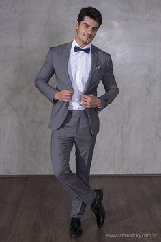 Costume Guglielmo Guida para Black Tie. Foto: Ricky Arruda.