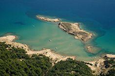 Plaže | Otok RAB