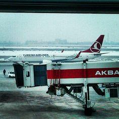 Istanbul ucuz uçak bileti