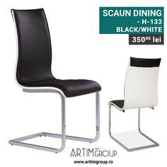 Floor Chair, Restaurant, Flooring, Black And White, Dining, Furniture, Home Decor, Modern, Food