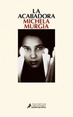 La acabadora (Michela Murgia)