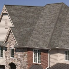 Owens Corning TruDefinition Duration AR Driftwood Laminate Shingles (32.8 sq. ft. per Bundle)-TD30 - The Home Depot