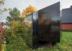 Design Stack: Micro Architecture with the Writer's Cottage
