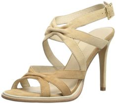 See By Chloe Womens SB22115 SandalNatural8 M US38 EU >>> Be sure to check out this awesome product.