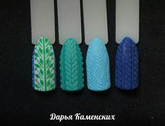 Sweater Nails, Winter Nail Designs, Nail Art, Sweaters, Ongles, Pullover, Nail Art Designs, Shirts