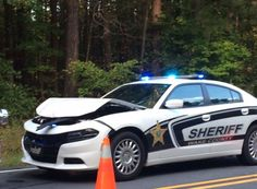 A Wake County Sheriff's Office deputy is facing charges after causing a wreck Monday morning on Creedmoor Road.