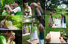 カ ピリナ カヒコ ウエディング(Ka Pilina Kahiko Wedding) / 「ハワイ挙式」「結婚」オーシャンウエディング