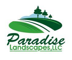 Paradise 31 Unique Landscape Logo Design Ideas 2016 Uk Usa